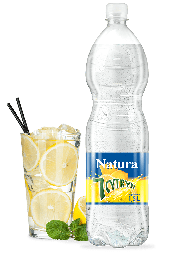Napoje smakowe